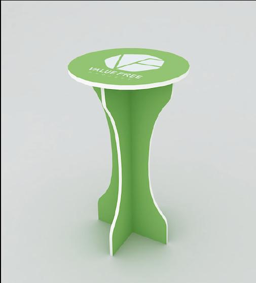 テーブル・イス1
