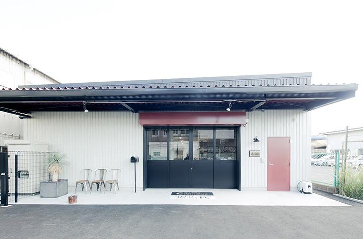 デジタルプリント工場写真2
